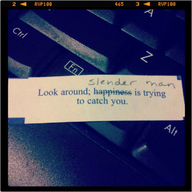 Unfortune Cookie