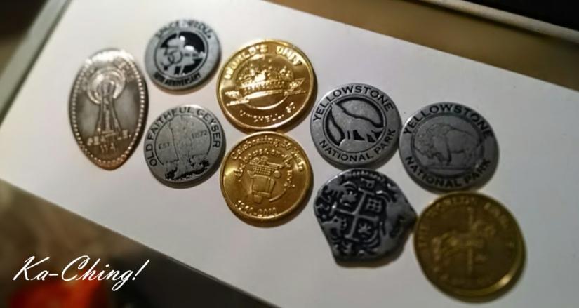 coins copy